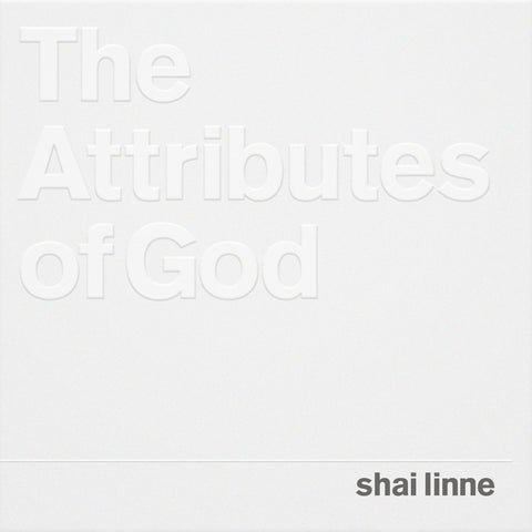 Lamp Mode Recordings shai linne 'The Attributes of God'