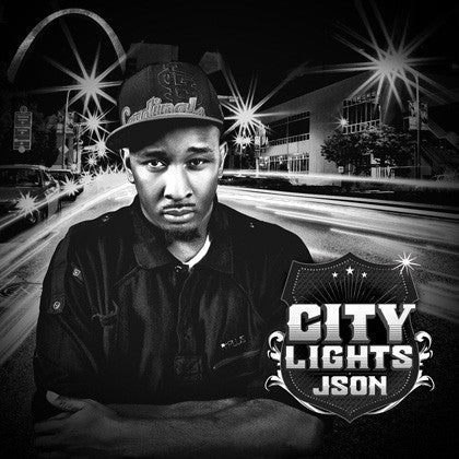 Lamp Mode Recordings JSON 'City Lights'