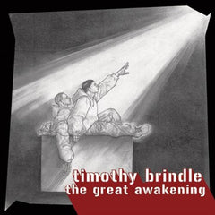 Lamp Mode Recordings Timothy Brindle 'The Great Awakening'