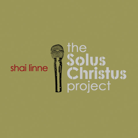 Lamp Mode Recordings shai linne 'The Solus Christus Project'