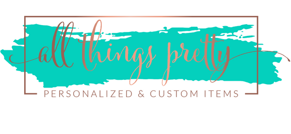 All Things Pretty Co