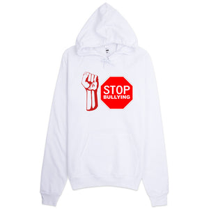 """STOP BULLYING"" Student and Adult Hoodie"
