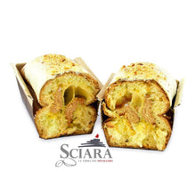 Load image into Gallery viewer, Pan brioche alla Nocciola - Sciara