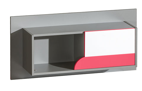 Futuro Wall Shelf