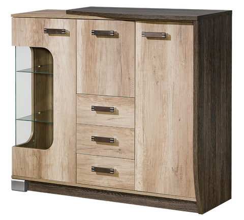 Romero R7 Chest of Drawers Right