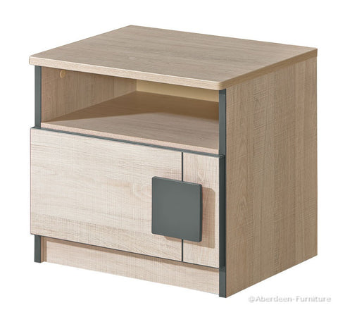 Game Bedside Table G12