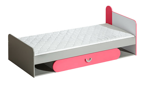 Futuro Bed Frame Single