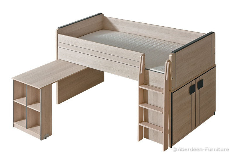 Bunk Bed Game G15