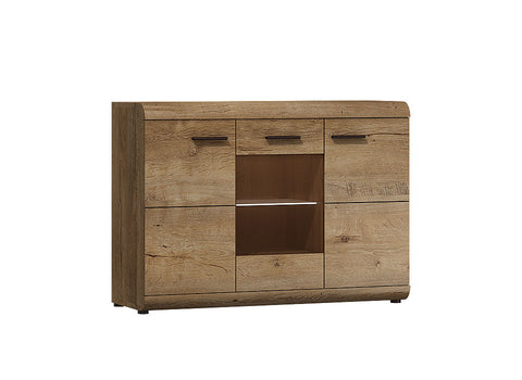 Lena Chest of Drawers 120 3D