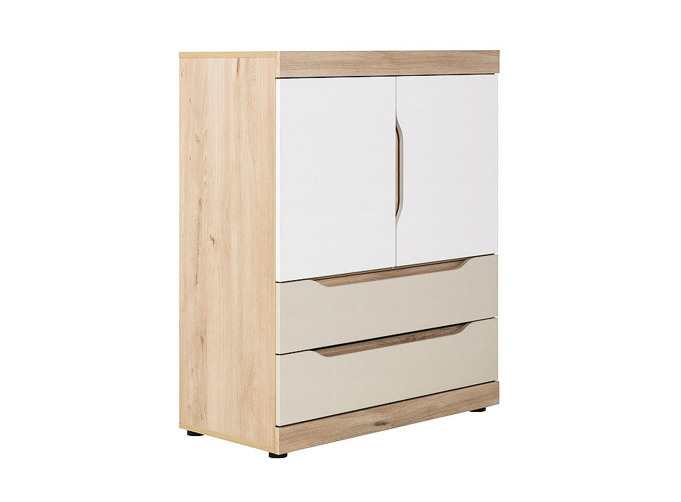 Smart Chest of Drawers