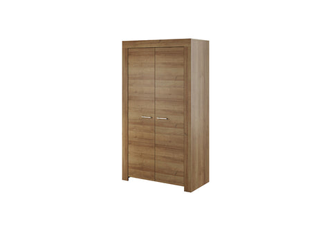 SKY Wardrobe in Oak Riviera