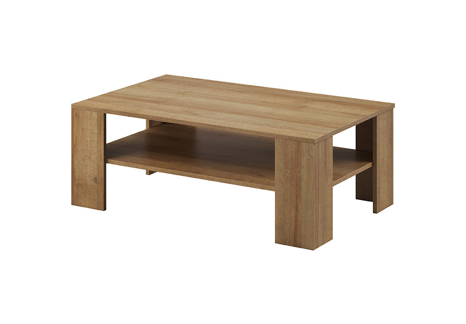 SKY Coffee Table in Oak Riviera