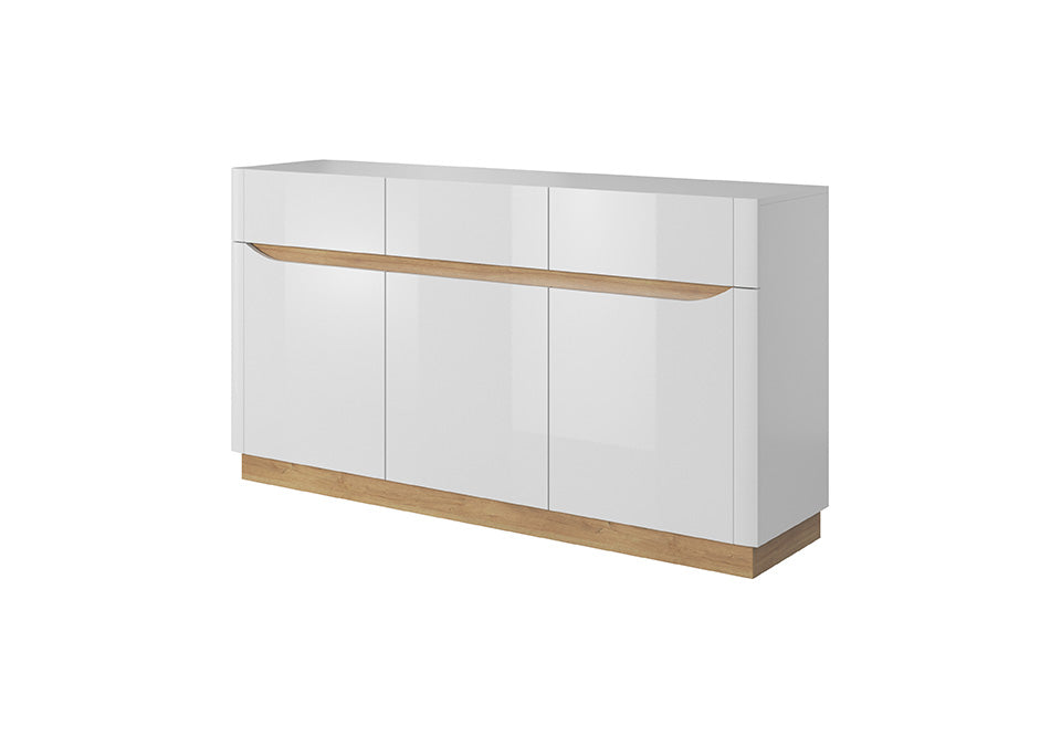 Angel sideboard