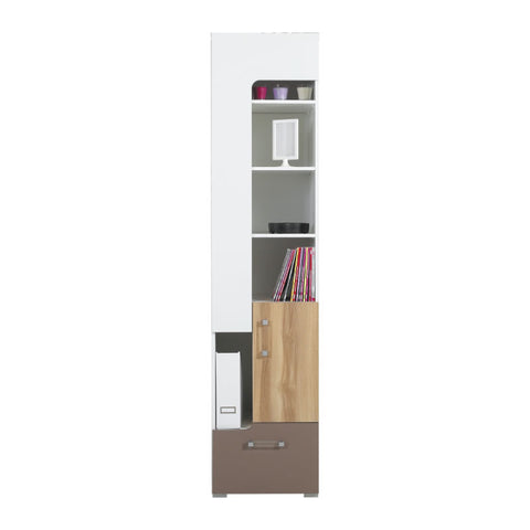 Blog Bookcase A8
