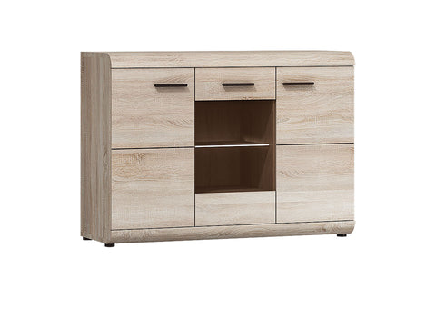 Link Chest of Drawers 120cm