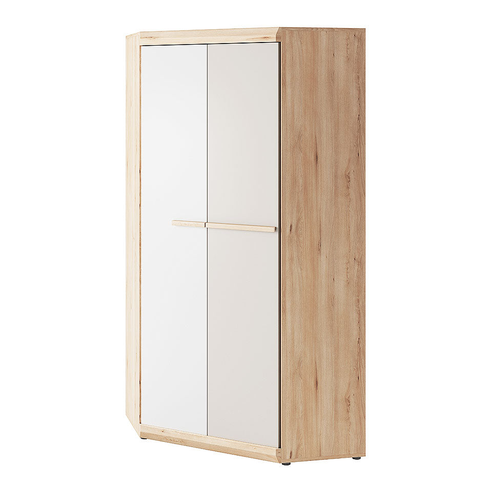 Happy Corner Wardrobe