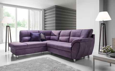 Amigo Corner Sofa Bed