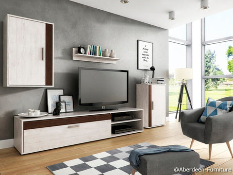 Anemos I Living Room Set Anderson White