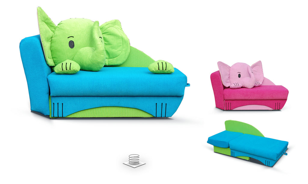 Sofa Bed ELEPHANT