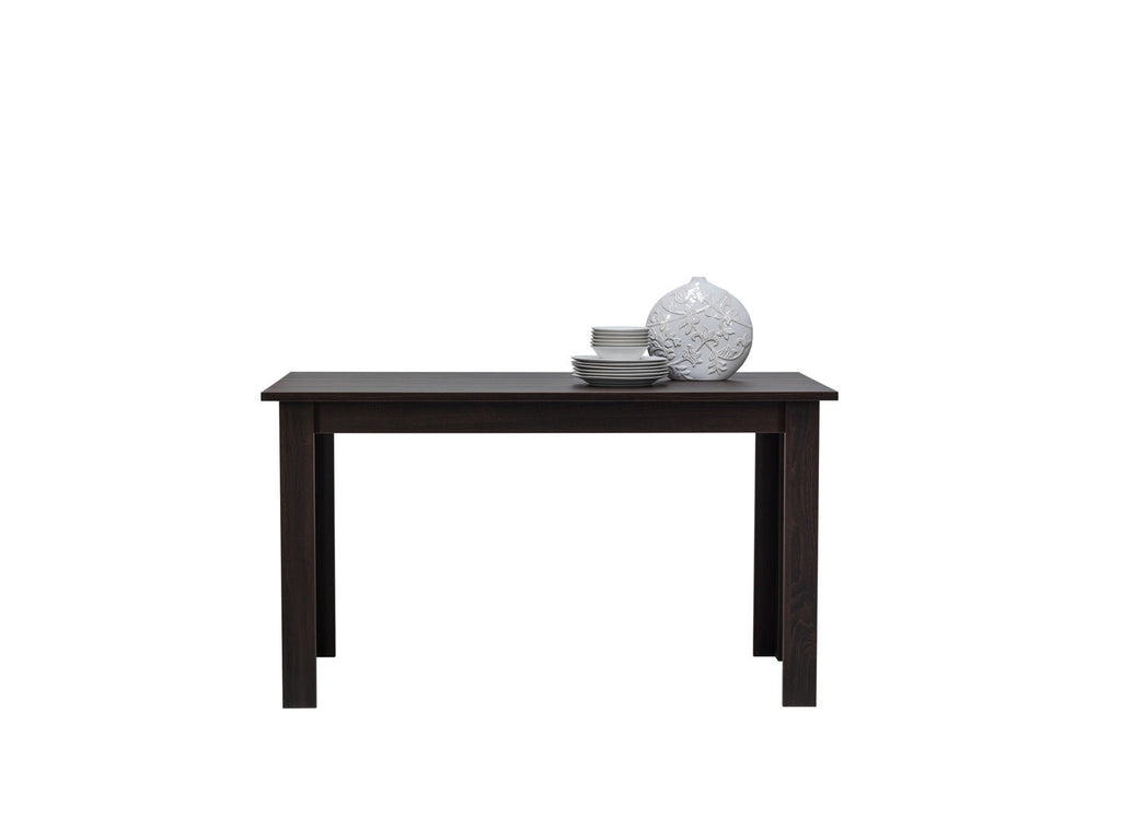 Finesse table - Chocolate Sonoma Oak