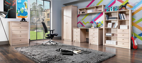 Finesse 5 Pieces Youth's Room Set