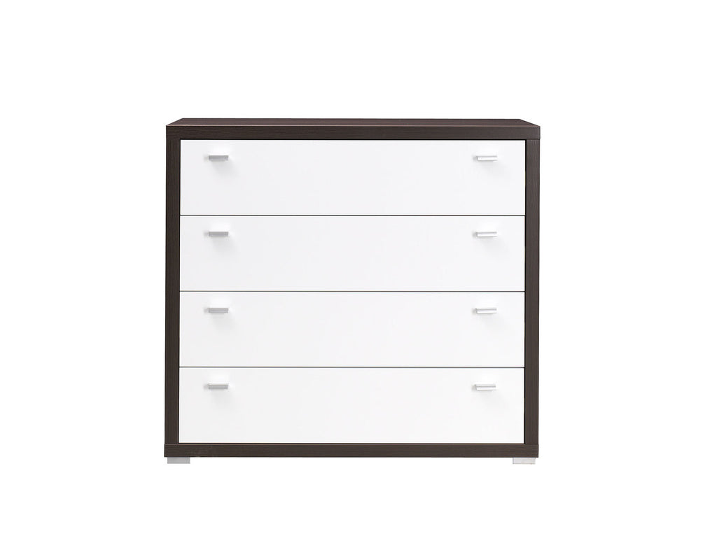 Chest of 4 drawers-KEN 13
