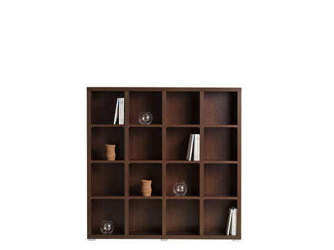 Bookcase/Shelving Unit-Ken 6