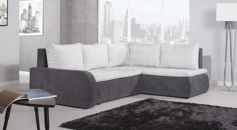 Link II Corner Sofa Bed