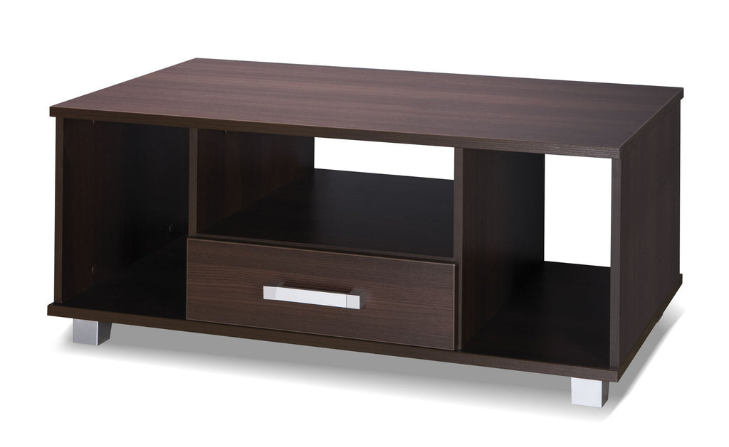 Maximus - coffee tables - chestnut wenge