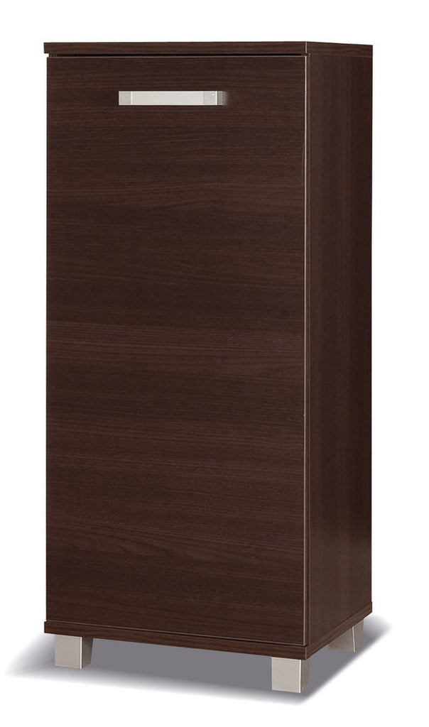 Maximus - M5 - 1 door cabinet - chestnut wenge