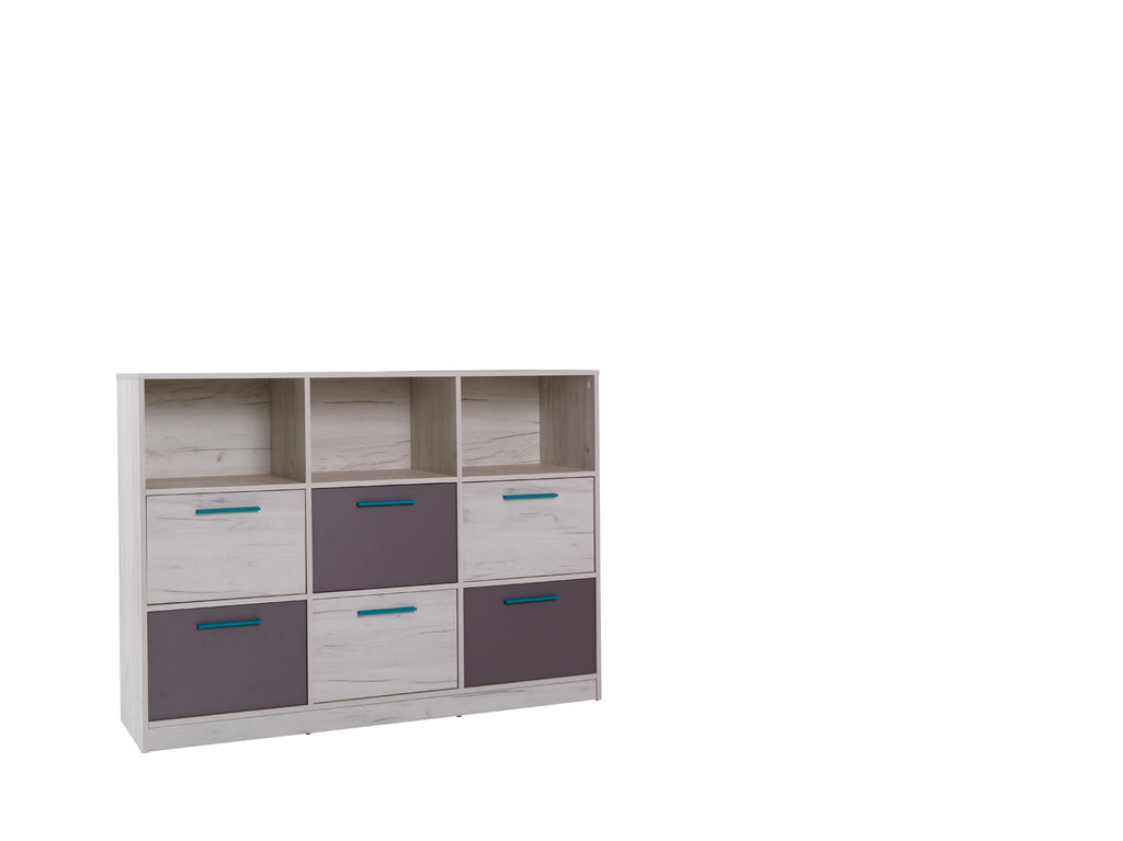 Rest Chest of Drawers R13