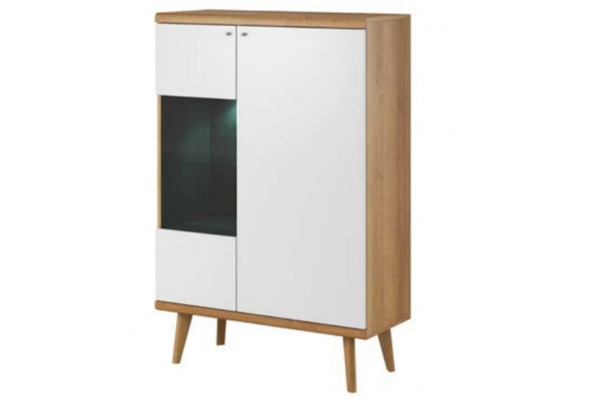 Primo Cabinet 90cm+LED lighting