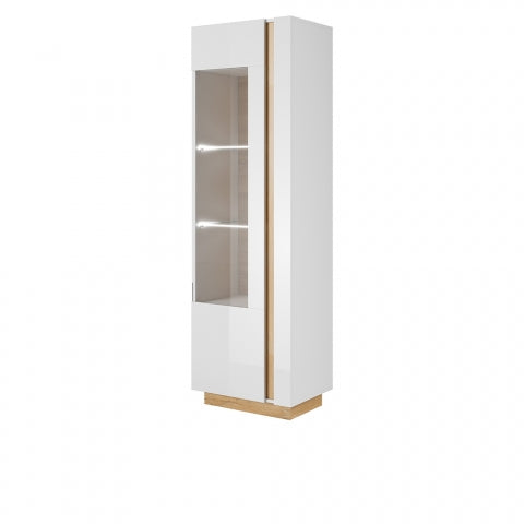 Arco Display Cabinet