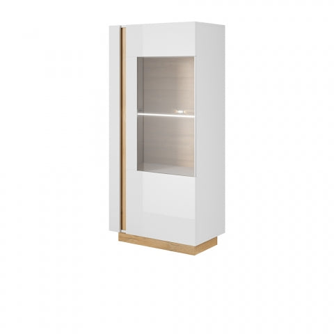 Arco Display Cabinet II