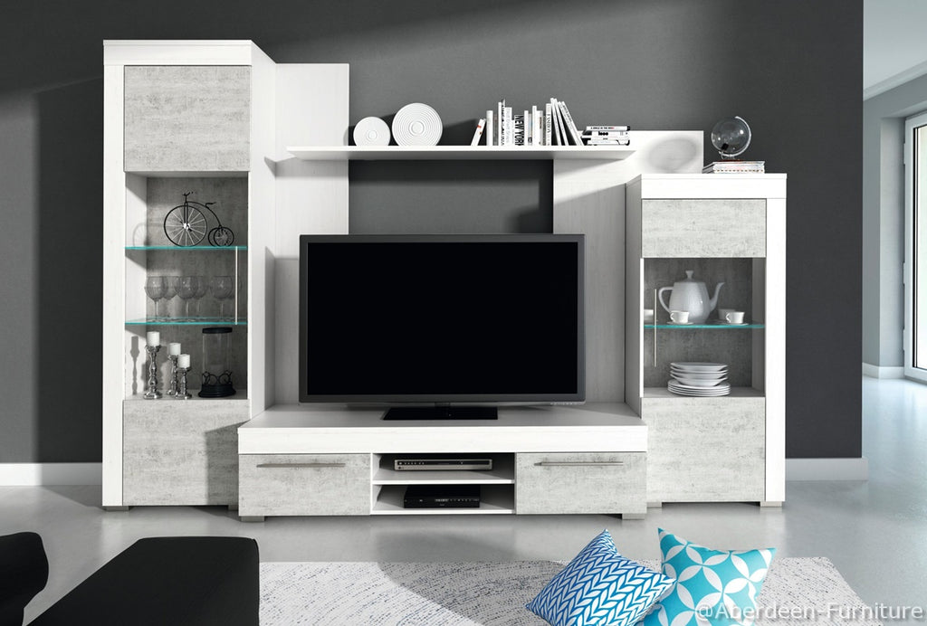 Novel I TV Set