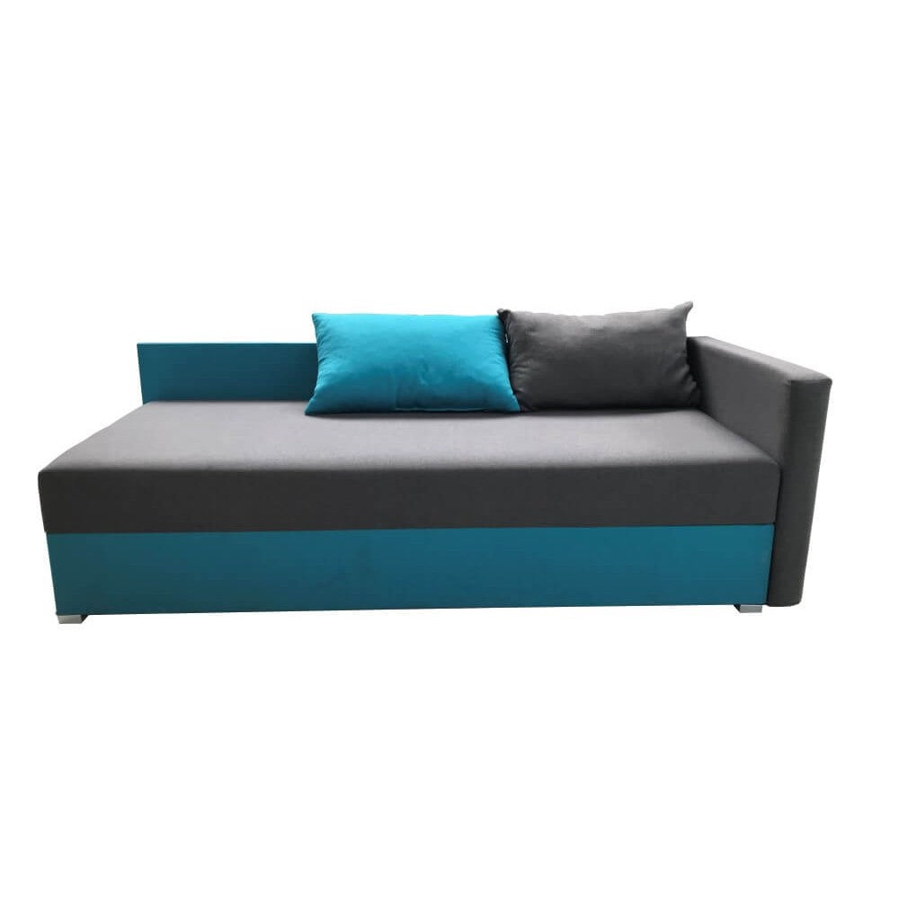 AGATA Single Bed