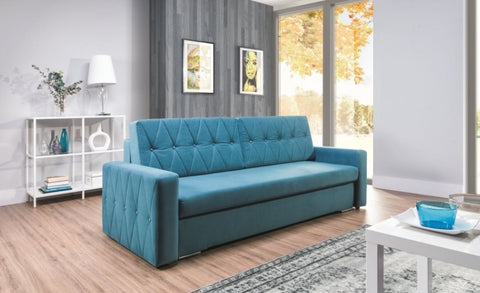 Sofa Bed Diana - 3 seater