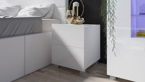 Calabrini bedside cabinet