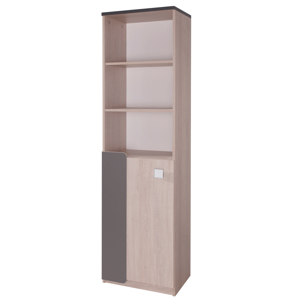 Duo Bookcase