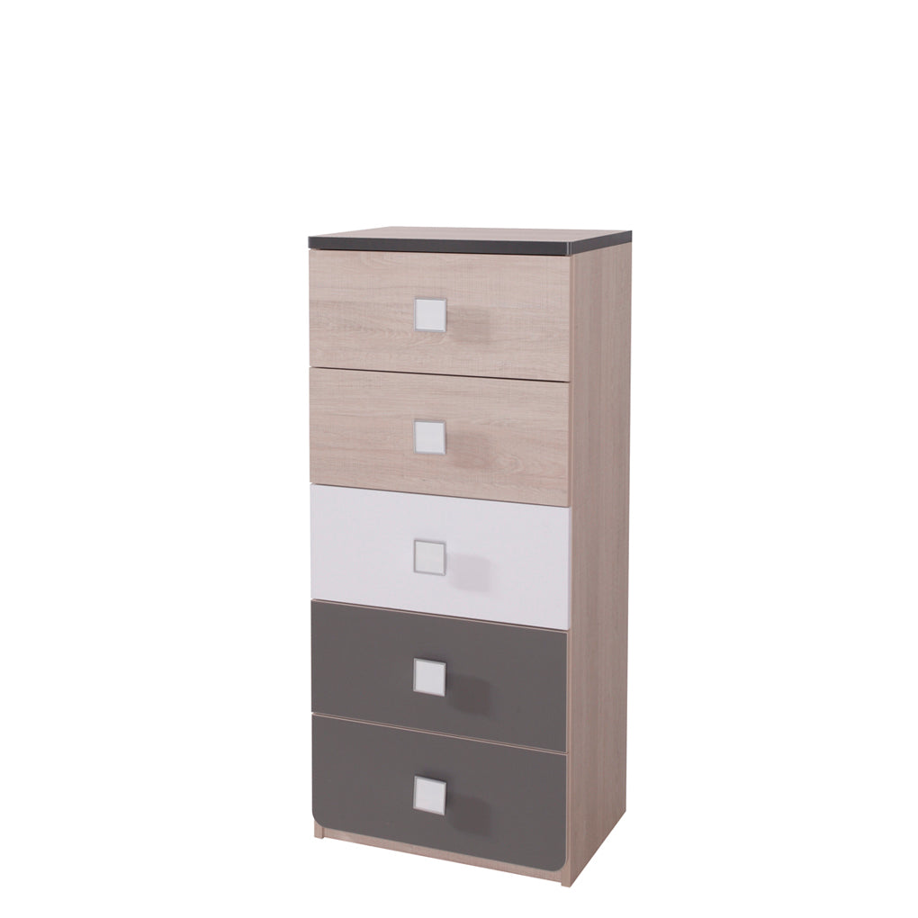 Duo Chest of drawers