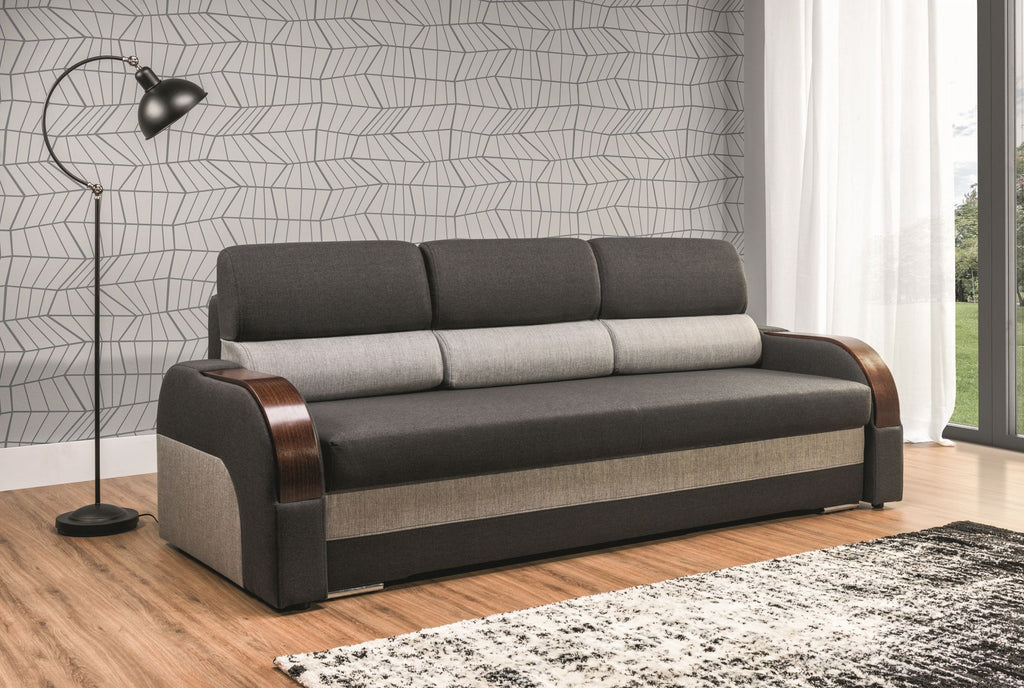 Como Sofa Bed -3 seater