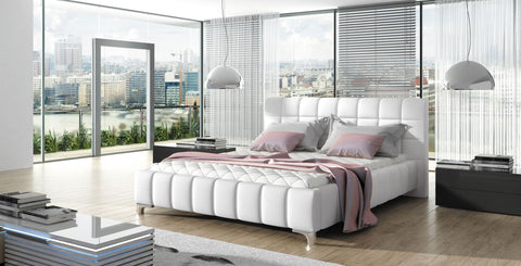 Viva Bed for Mattress 140X200cm