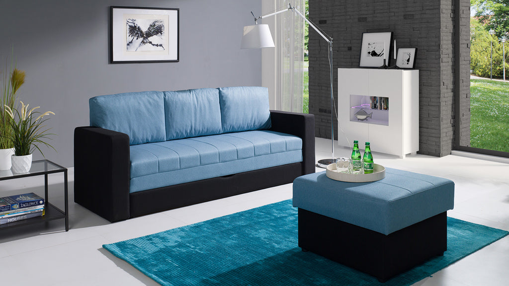 Calabrini Sofa Bed