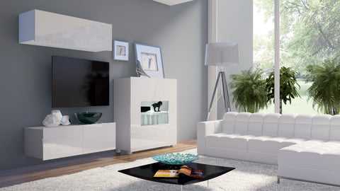 Calabrini Living Room Set - IX