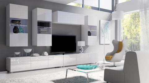 Calabrini Living Room Set - V