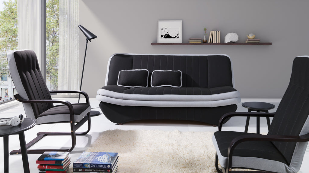 Olga Sofa Bed Set