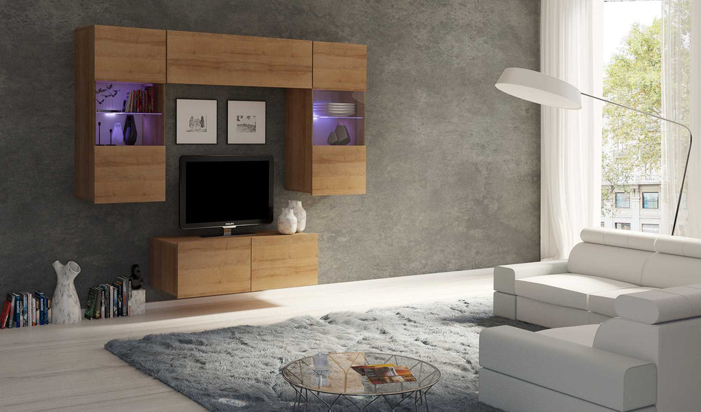 Calabrini Living Room Set - X