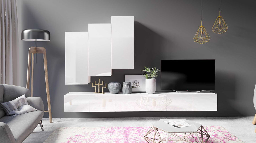Calabrini Living Room Set - XX