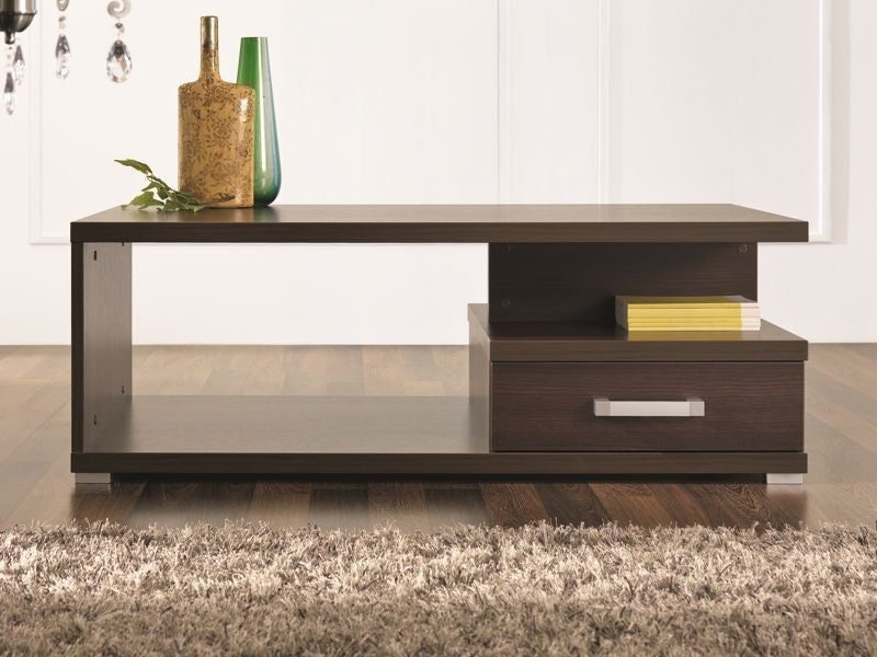 Coffee Table J1 chestnut wenge