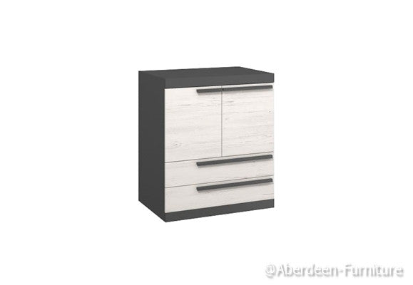 Cupboard Tom - Anderson Pine/Graphite